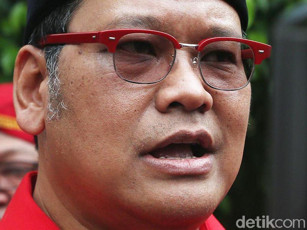 Tafsir PDIP soal Menteri Muda untuk Kabinet Jokowi-Maruf