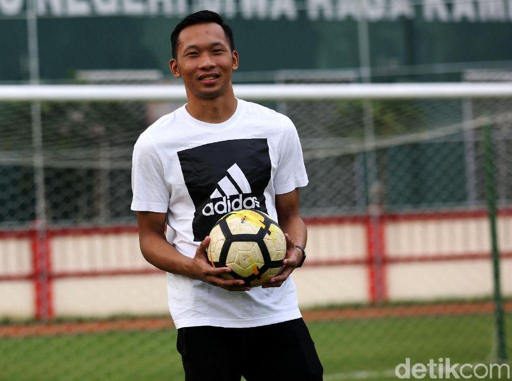 Tiga Pemain Terpilih Jadi Kapten Timnas Indonesia U-22