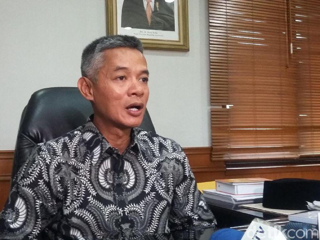 KPU Beri Waktu 3 Hari Eks Koruptor Lengkapi Syarat Pencalonan