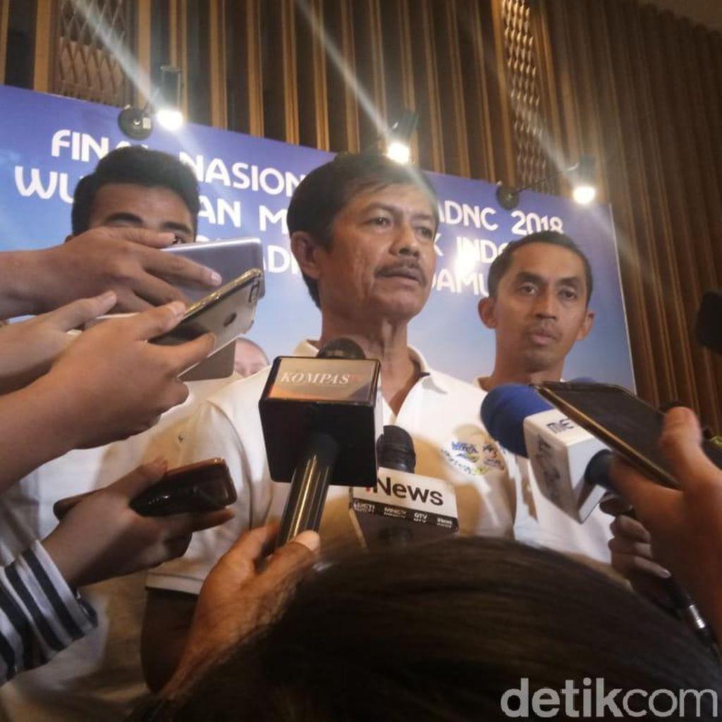 Jelang Piala Asia, Tak Ada TC Jangka Panjang untuk Timnas U-19