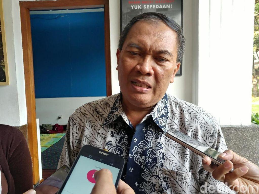Ini Alasan Oded Minta Sekda Kota Bandung Benny Diganti