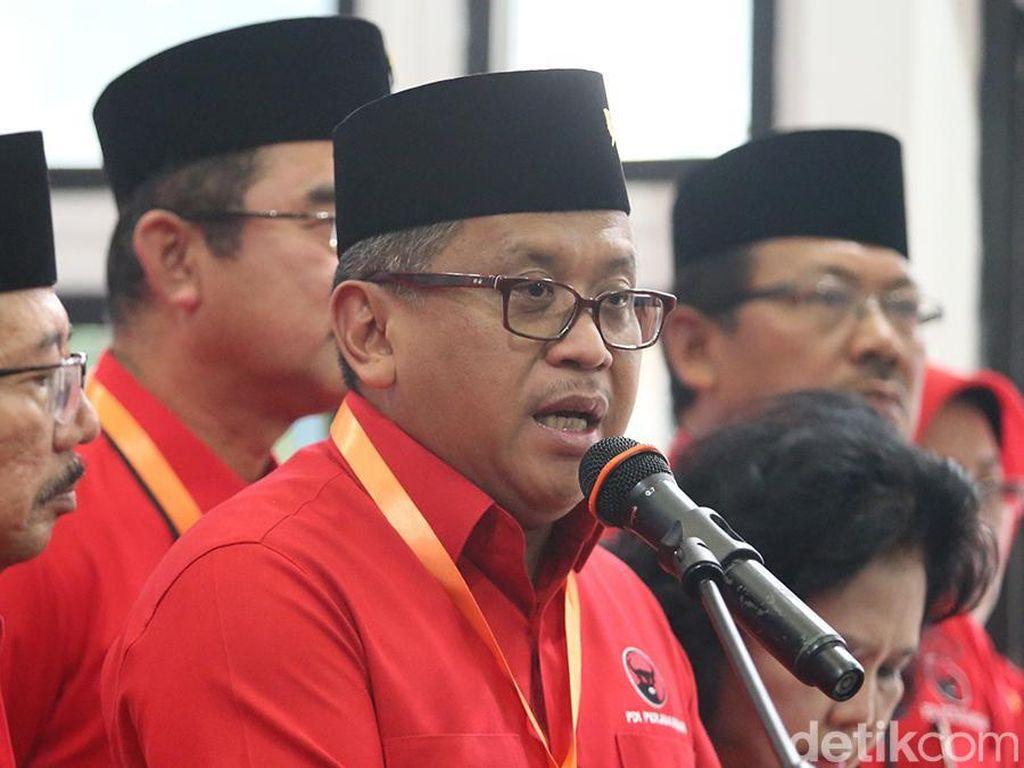 PDIP Ungkap Kesulitan Pemerintahan Jokowi karena RPJM Disusun SBY