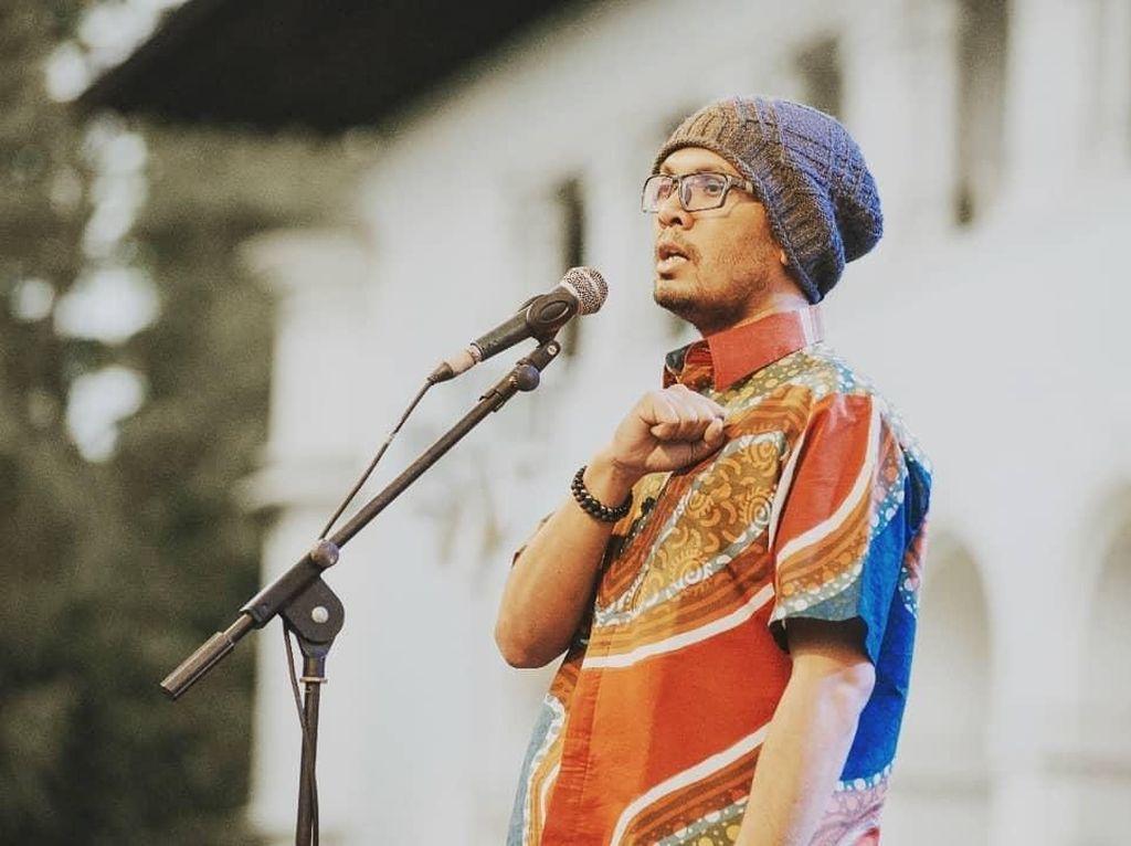 Ceramah Penuh Tawa soal Wanita Salihah 55 Kg yang Jadi Kontroversi