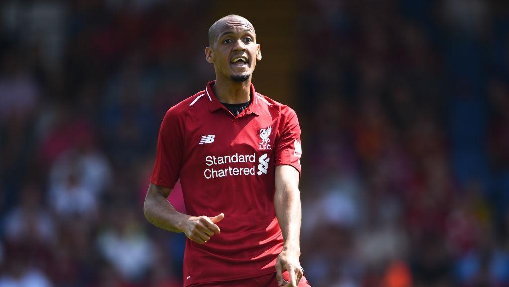 Alisson, Fabinho, dan Para Pemain Brasil Lainnya di Liverpool