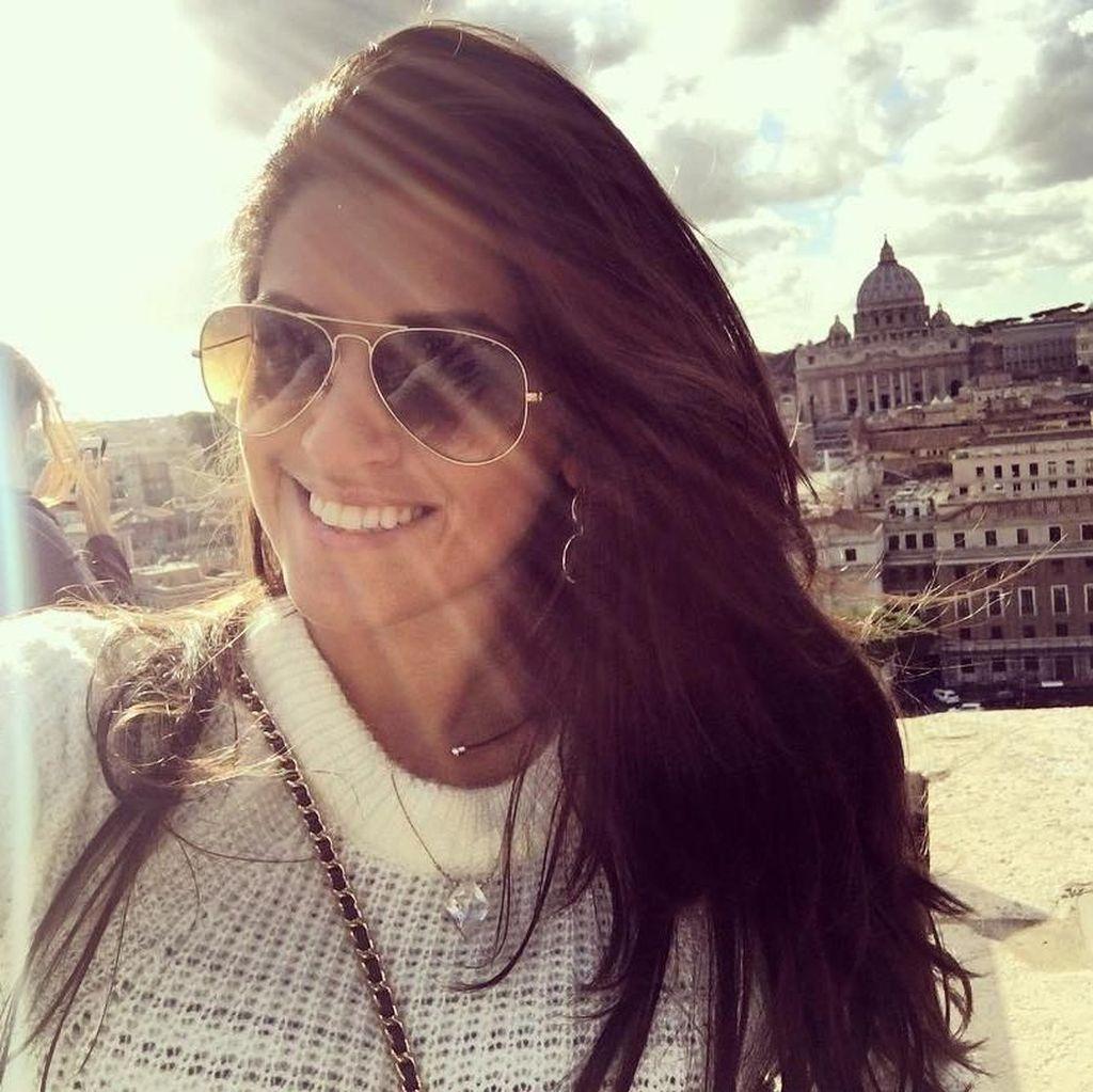 Sudah Siap Terpesona Dokter Natalia Loewe, Istri Alisson Becker?