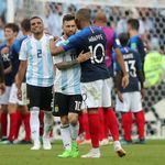 Mengalahkan Argentina-nya Messi Kunci Prancis Juara Piala Dunia 2018