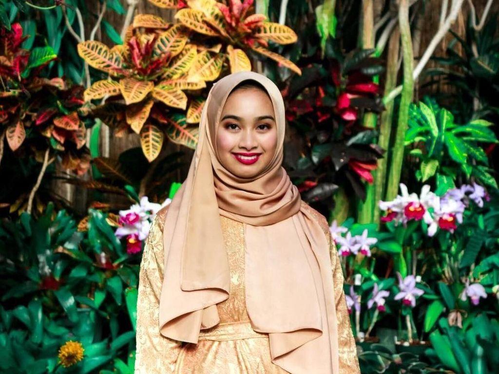 Hijabers Finalis Miss Universe Selandia Baru yang Doyan Traveling