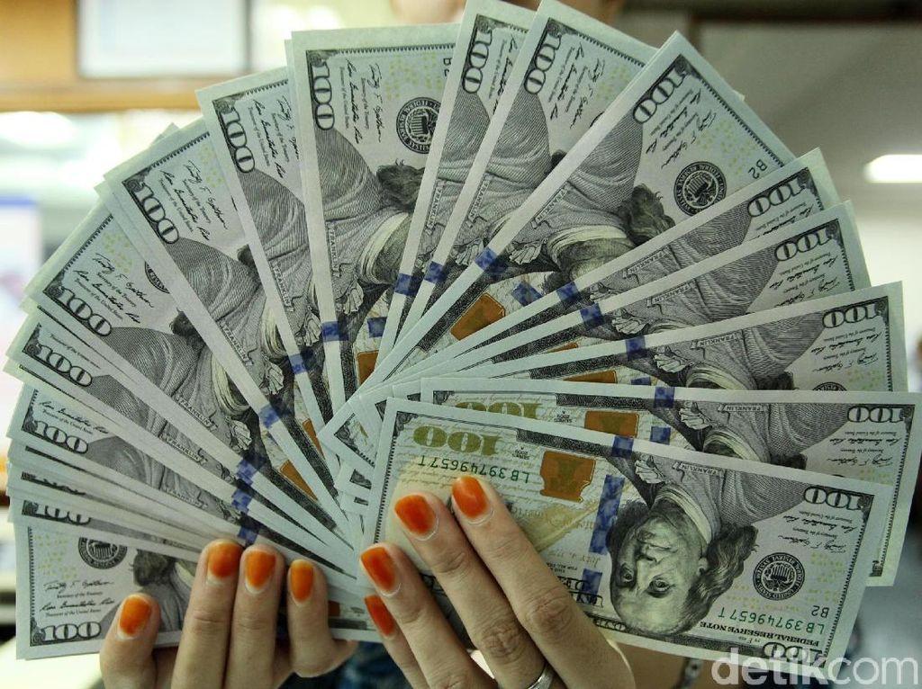 Kendalikan Dolar AS, BI: Cadangan Devisa RI Masih Kuat