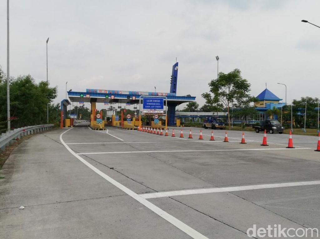 4 BUMN Gotong Royong Garap 18 SPBU di Tol Trans Jawa