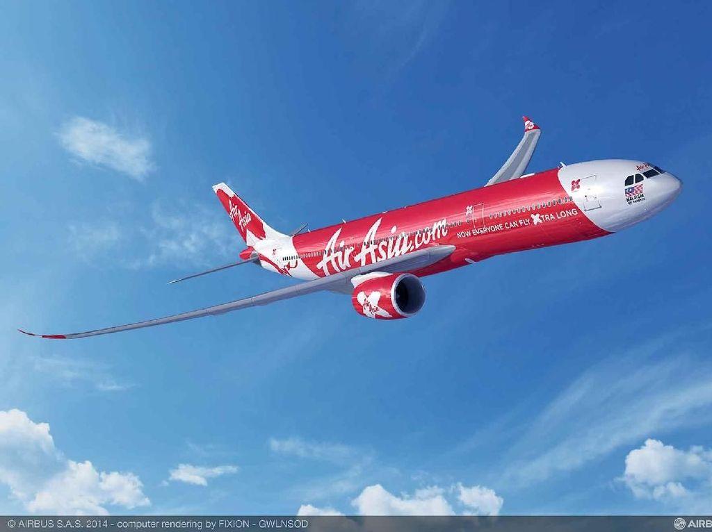 Gugatan 14 Karyawan ke AirAsia Indonesia Salah Sasaran, Ini Penjelasannya
