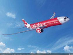 Kalah Gugatan, AirAsia X Dihukum Bayar THR-Pesangon 14 Karyawan
