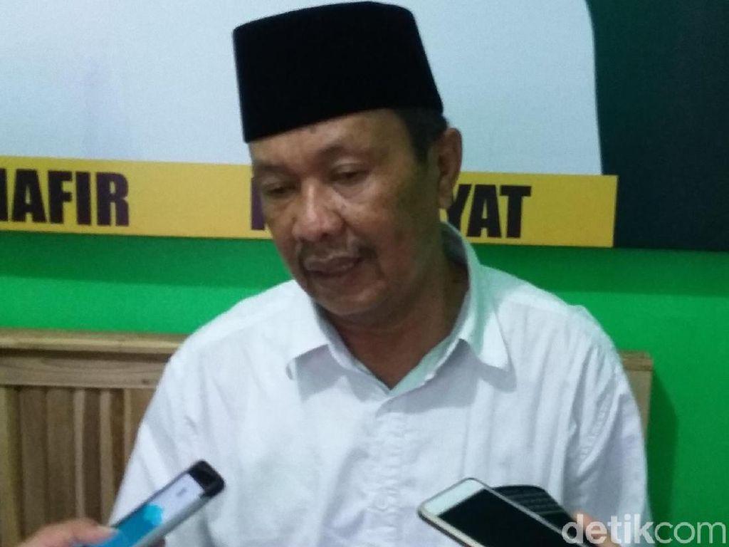 Gagal di Pilbup Bondowoso, Mantan Ketua DPRD Ini Pilih Nyaleg