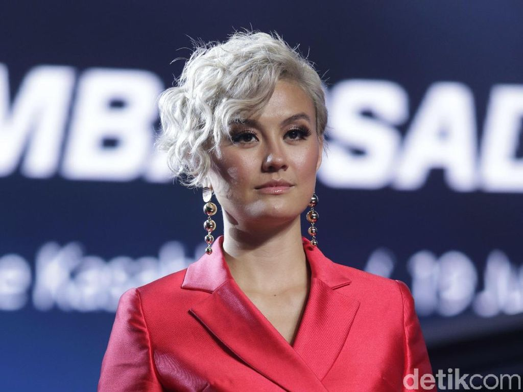 Kontroversi Agnez Mo I Dont Have Indonesian Blood Whatsoever