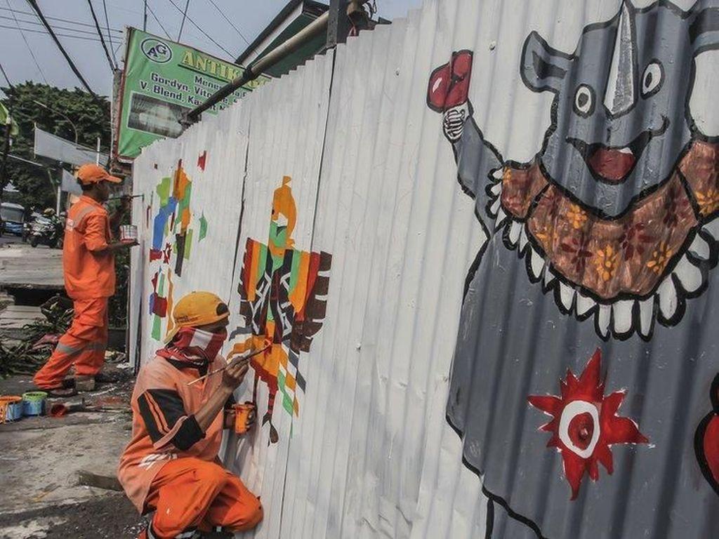 Kabut Asap Dikhawatirkan Akan Ganggu Asian Games di Palembang