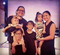 Cara Membuat Anak Disiplin ala Joanna Alexandra