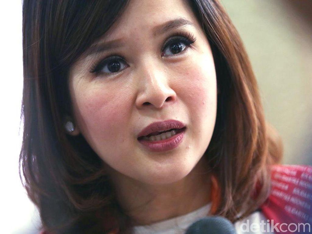 PSI: Semoga Masuknya Ahok Tularkan Spirit Bersih ke PDIP
