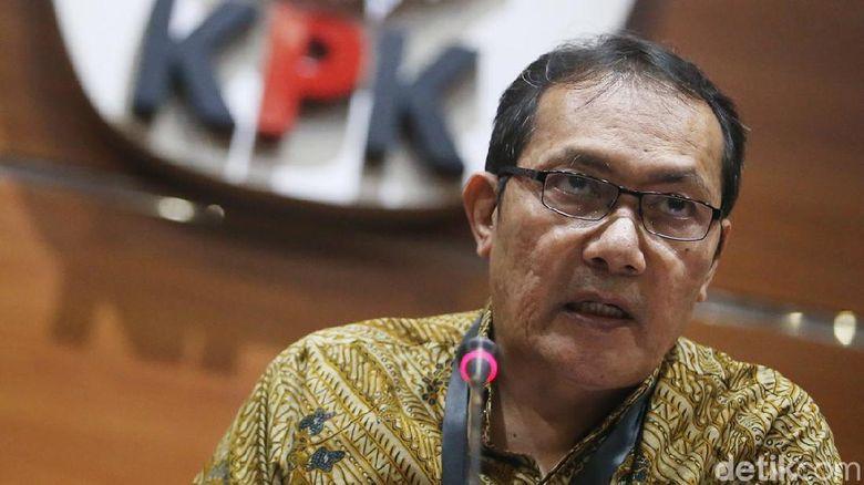 KPK: Perlu Dipelajari Kronologi Aset Kemenpora Pindah ke Roy Suryo