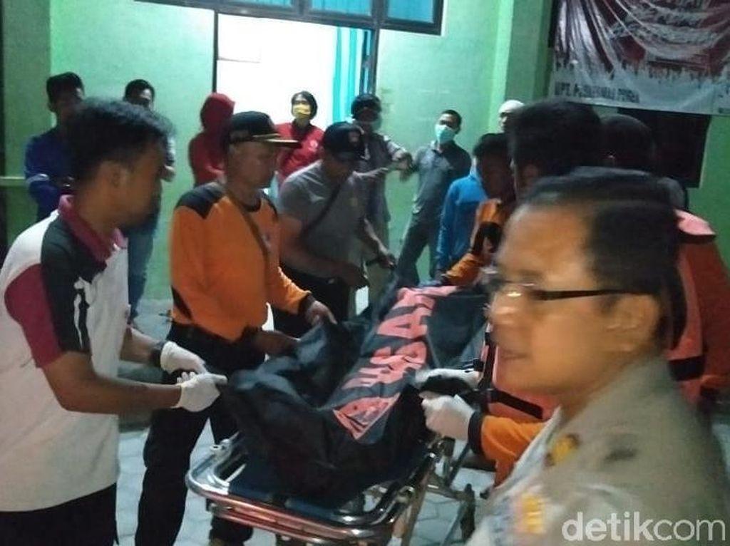 Jenazah Kapal Tenggelam di Jember Kembali Ditemukan, Korban 8 Orang