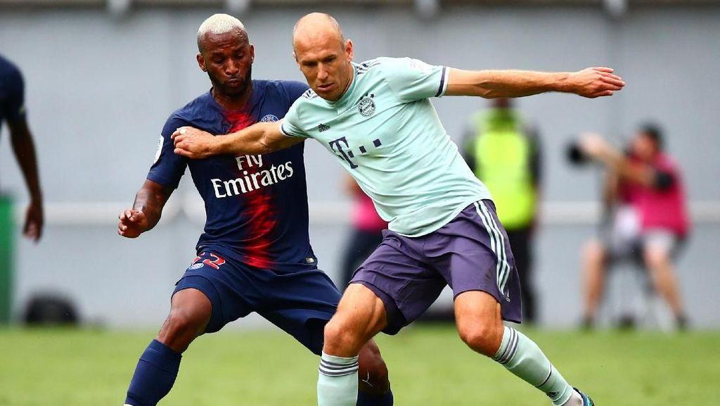 Sempat Tertinggal, Bayern Kalahkan PSG 3-1