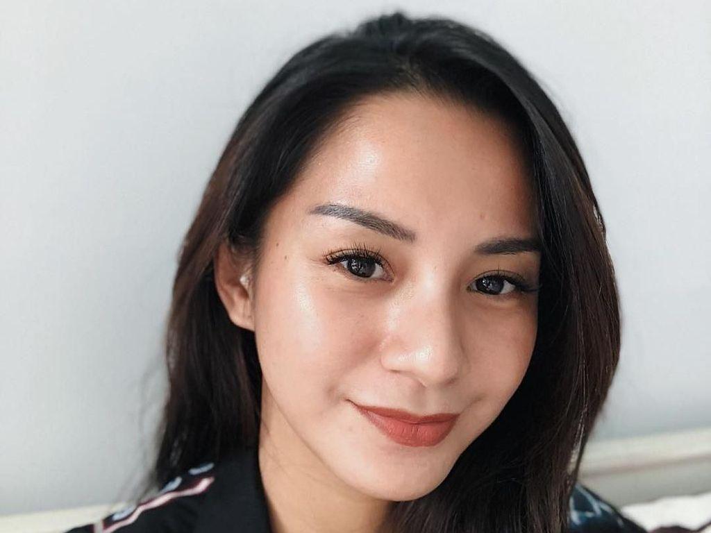 Kirana Larasati, Artis FTV Menatap Senayan Lewat Caleg PDIP