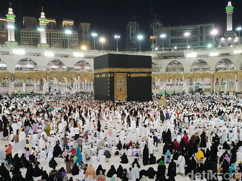 Menag: 25% dari Tambahan 10 Ribu Kuota Haji Diprioritaskan untuk Lansia
