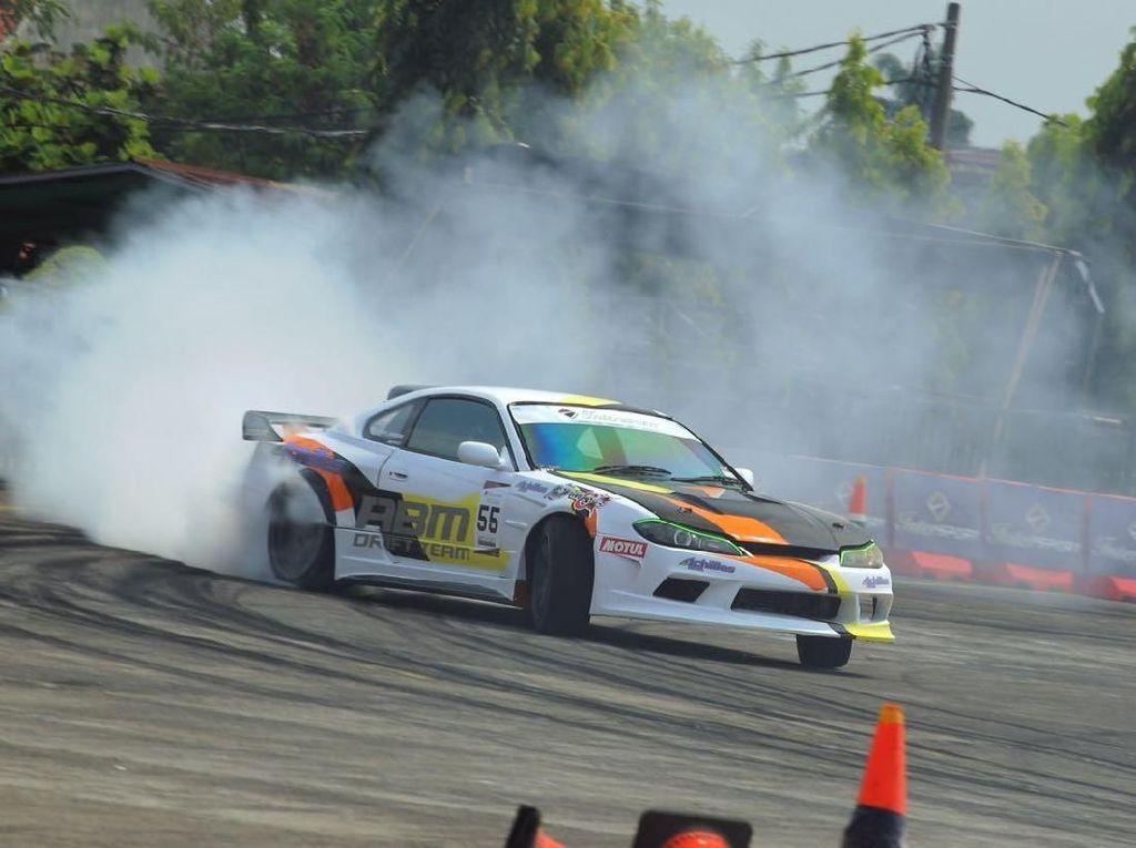 Usai ISSOM Seri Ketiga, ABM Motorsport Fokus ke Kejurnas Drift