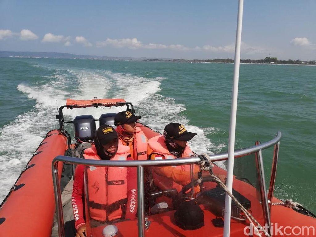Nelayan Hilang di Perairan Tegal, Kapalnya Ditemukan Melaju Tanpa Kendali