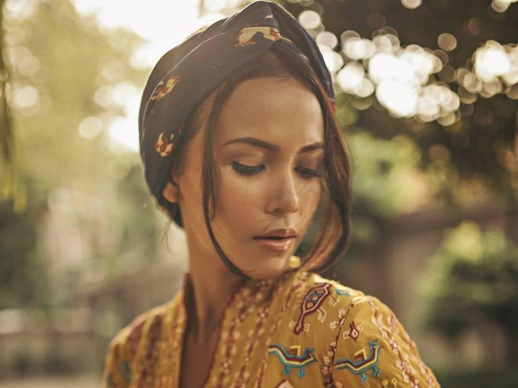 10 Pesona Iko Bustomi, Wakil Indonesia di Asias Next Top Model 6