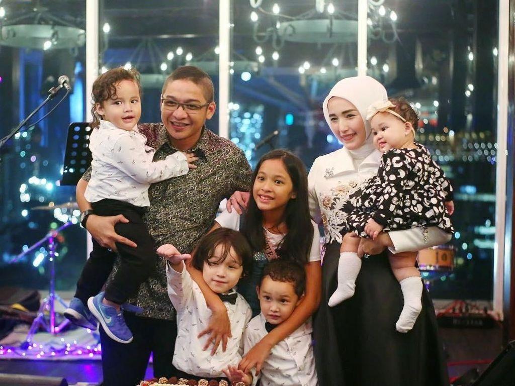 Disuruh Pulang ke Bogor, Adel Berat Tinggalkan Pasha Ungu
