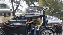 Bamsoet: Keliru kalau Bilang Mobil Listrik Cuma untuk Orang Kaya