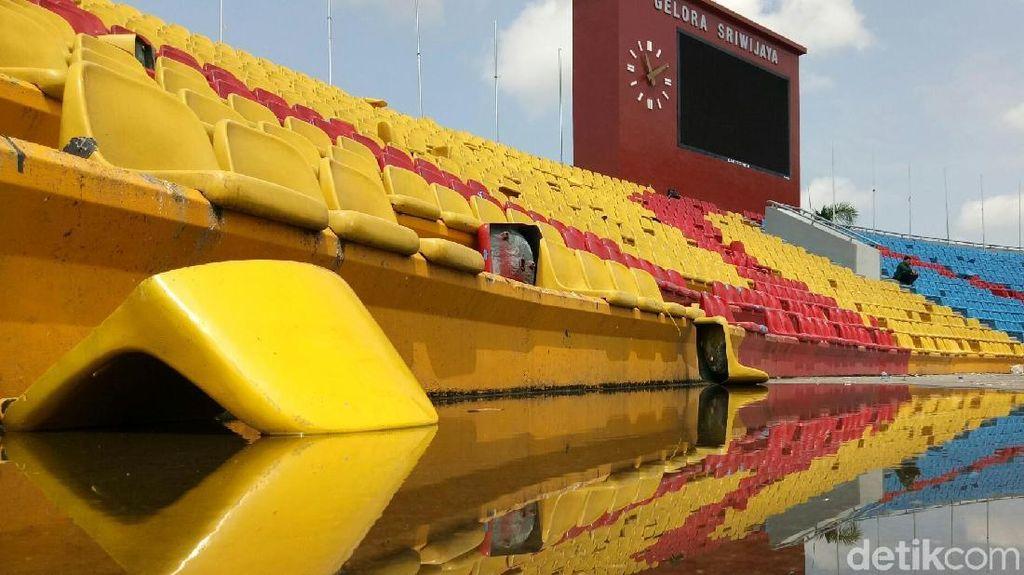 PSSI Ungkap Alasan Izinkan Gelora Sriwijaya untuk Liga 1