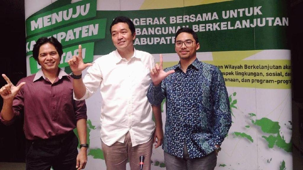 Festival Kabupaten Lestari 2018