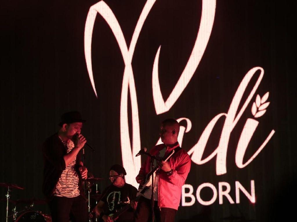 Khawatir Ganggu Aktivitas Agama, Alasan Ormas Tolak Padi Reborn Konser
