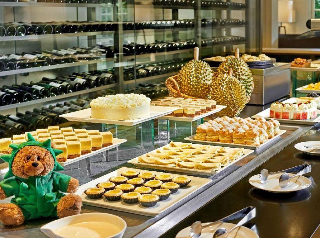 Pencinta Durian! Di Singapura Kamu Bisa Makan Durian Sepuasnya di 5 Tempat Ini