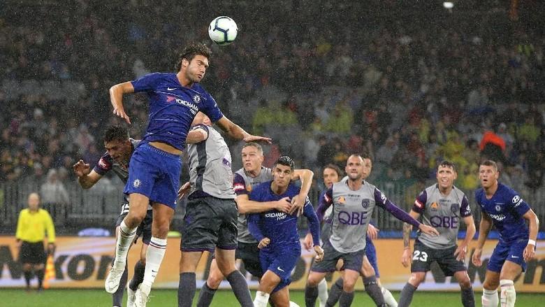 Hasil yang Tak Mencerminkan Permainan Chelsea