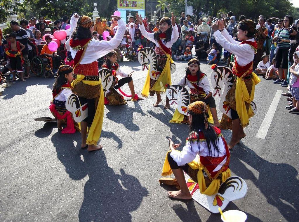Melihat Beragam Cara Perayaan Hari Anak Nasional di Berbagai Daerah