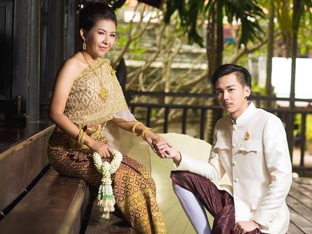 Viral, Kisah Pilu Wanita yang Ditinggal Kabur Pengantin Pria di Pernikahan