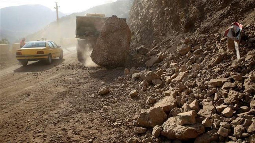 Iran Diguncang 4 Gempa dalam 2 Hari, Lebih dari 300 Orang Luka