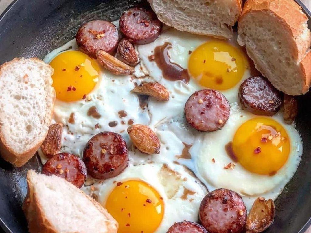 Mau Bikin Olahan Telur Enak Buat Sarapan? Ini 9 Pilihan yang Praktis dan Enak