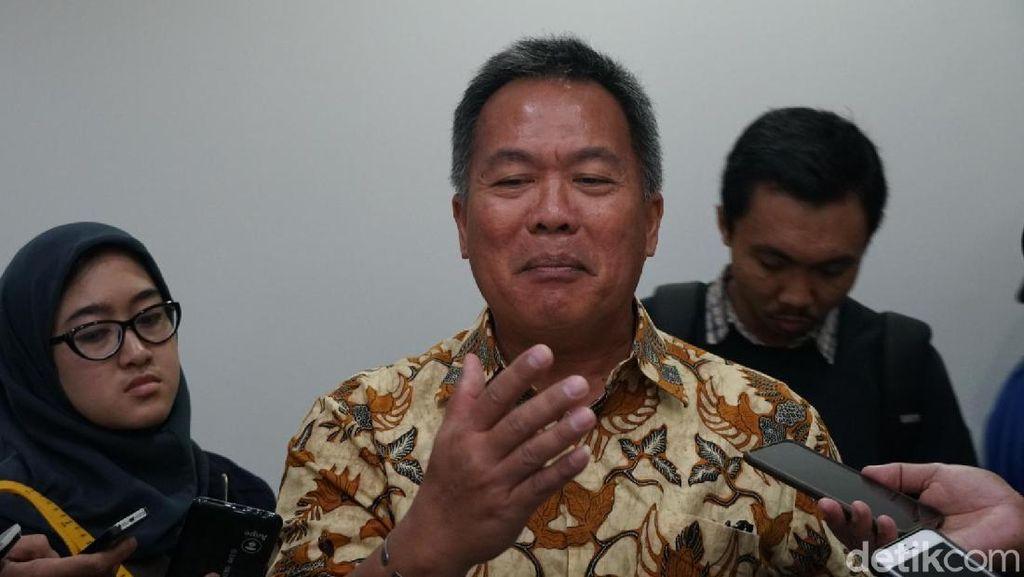 Gelora Sriwijaya Dirusak Jelang Asian Games, Pengelola: Enggak Masalah