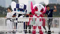 Geger Virus Corona, Olimpiade Tokyo 2020 Batal?