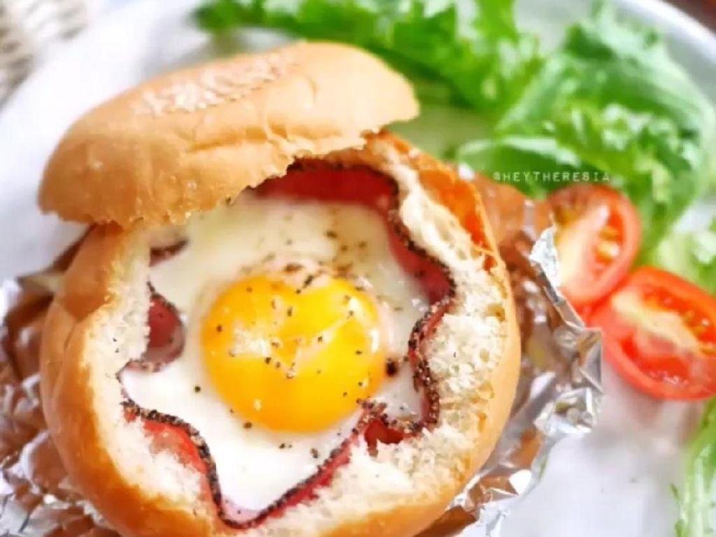 Sarapan Telur Sebelum Jam 8 Pagi Bisa Bikin Tubuh Ramping, Ini Sebabnya