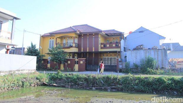 Rumah Mewah Kalapas Sukamiskin yang Kena OTT KPK