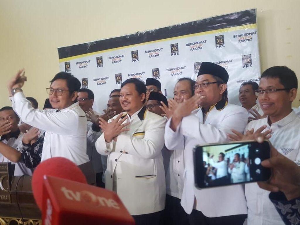 PKS Identikkan Jumlah Srikandi Partainya dengan Aksi 212