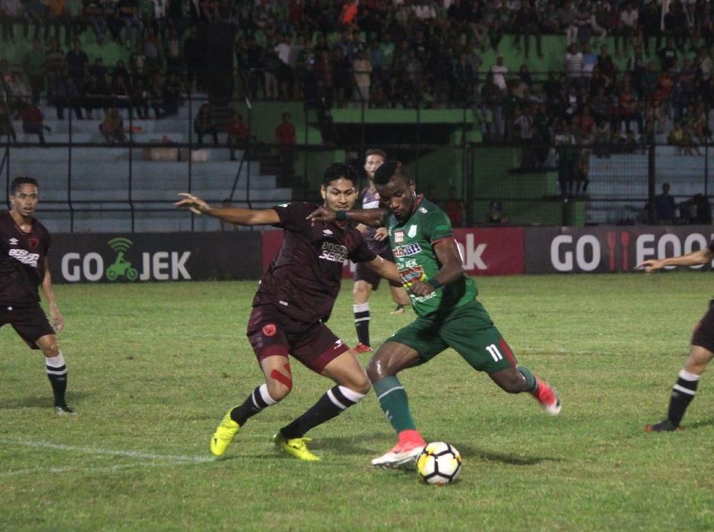 12 Fakta Sejarah PSM Makassar