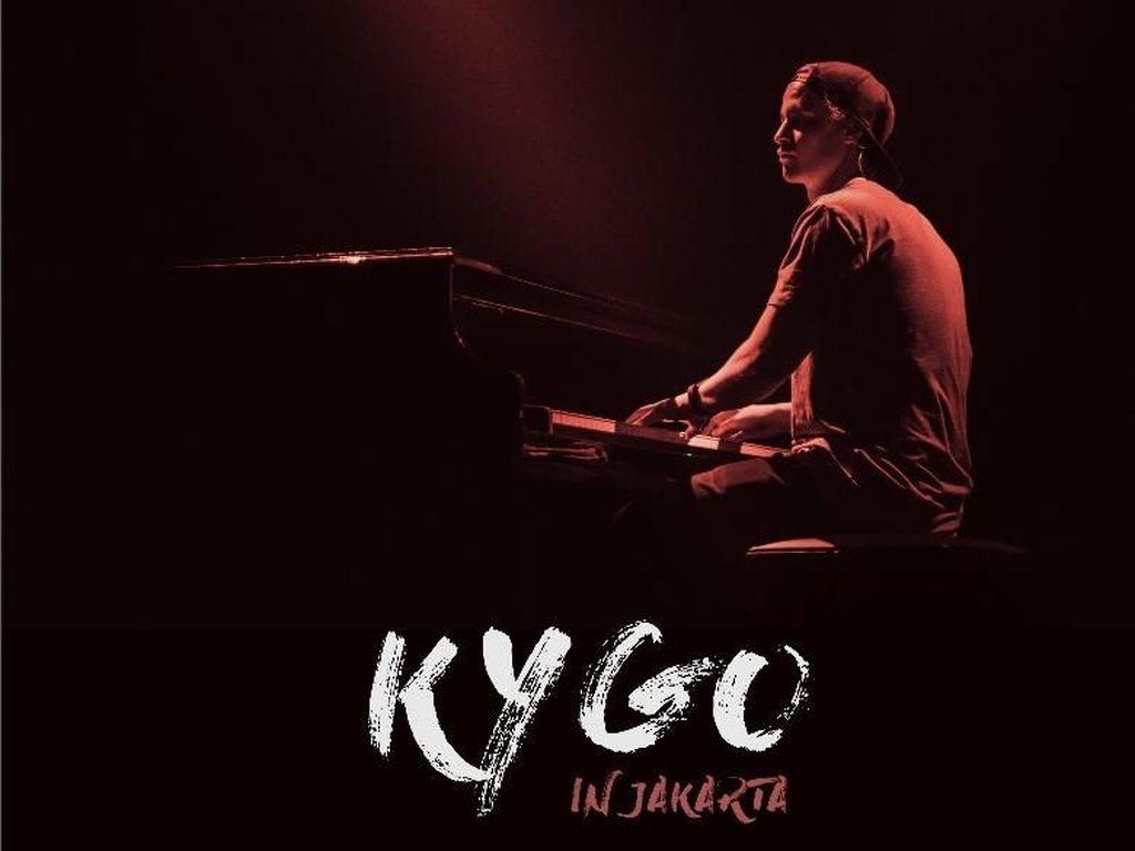 Akan Konser di Indonesia, Kygo Tak Khawatirkan Bencana