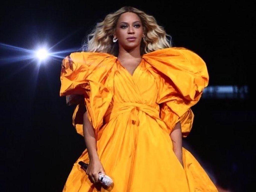 Mempertanyakan Kehadiran Beyonce Tahun Ini