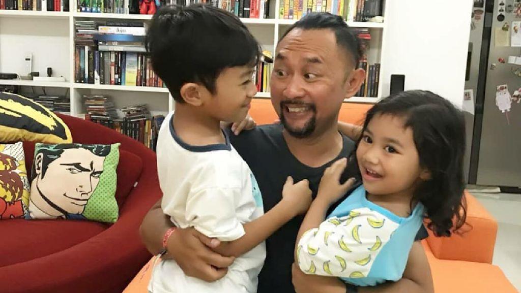 Wujud Kasih Sayang Ortu untuk si Kecil di Hari Anak Nasional