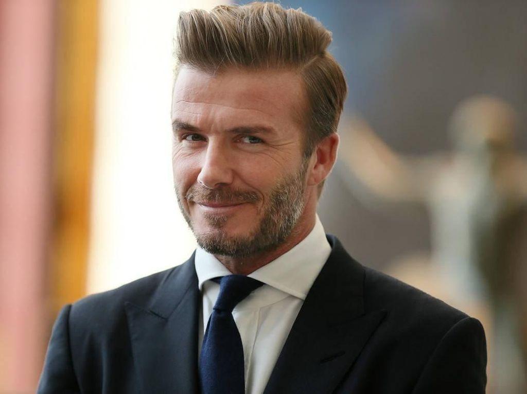 Nama Resmi Klub Milik Beckham: Inter Miami