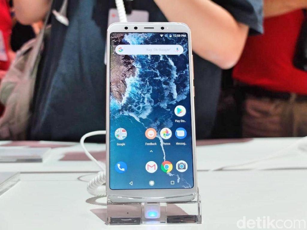 Mempertanyakan Absennya Headphone Jack di Xiaomi Mi A2